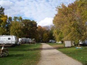 Hickory Hills Campground - Albert Lea MN