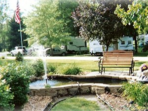 Hidden Meadows RV Park - Pine Island MN