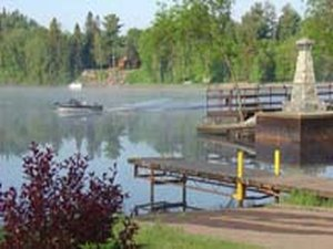 Fond du Lac Campground and Boat Landing - Duluth MN