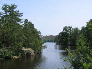 Prairie Lake Campground & RV Park - Grand Rapids MN