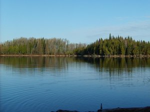 Rogers' Campground and RV Park - Shotley MN