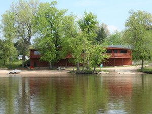 Bob's Riverside Resort - Spring Green WI