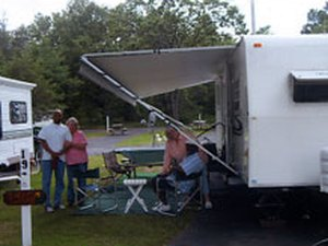 Bonanza Campground & RV Park - Wisconsin Dells WI