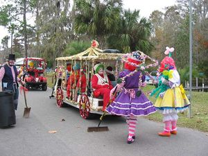 Holiday Travel Resort - Leesburg FL