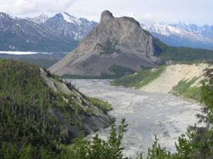 Grand View Cafe and RV Park - Glacier View AK