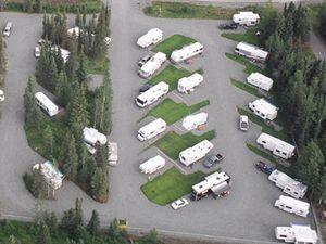 Klondike RV Park & Cabins
