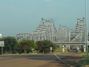 River View RV Park and Resort - Vidalia MS