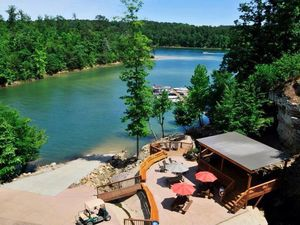 Air Sports from Smith Lake RV Resort - Crane Hill AL